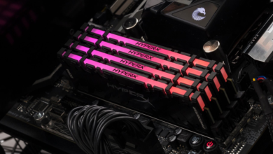 Photo of HyperX начинает поставки памяти Predator DDR4 RGB