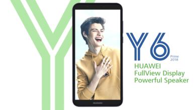 Photo of Huawei представляет смартфон Y6 Prime 2018 в России