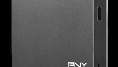 Photo of Computex 2018: PNY представляет портативный SSD Elite-X Type-C USB 3.1