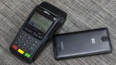 Photo of Обзор смартфона BQ-5001L Contact