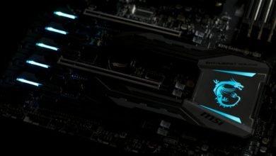 Photo of Обзор материнской платы MSI X370 Gaming M7 ACK