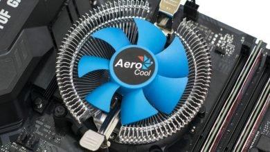 Photo of Обзор кулера AeroCool Verkho i