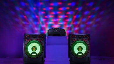Photo of Компания LG представила яркие домашние аудиосистемы LG CK99 и LG CK43
