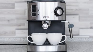 Photo of Обзор кофеварки Sinbo SCM 2944