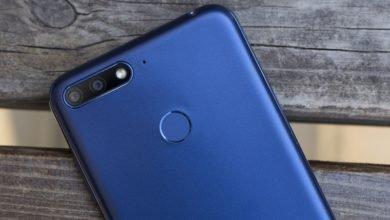 Photo of Обзор смартфона Honor 7C