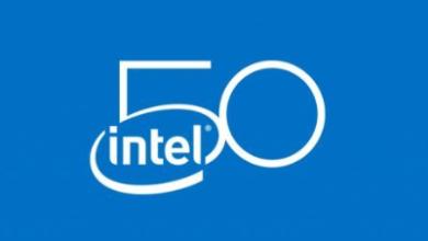 Photo of 50 лет компании Intel: История технологического совершенства