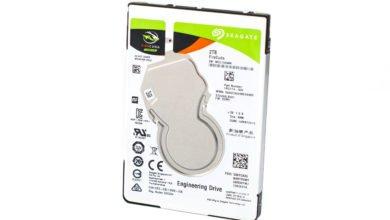 Photo of Обзор гибридного жесткого диска Seagate FireCuda 2 ТБ ST2000LX001