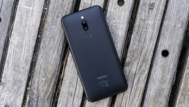 Photo of Обзор смартфона Meizu M6T