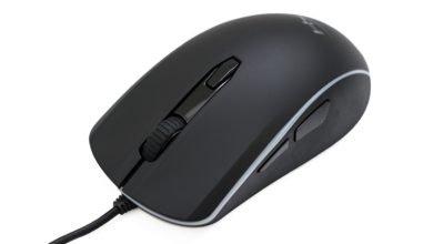 Photo of Обзор игровой мыши HyperX Pulsefire Surge