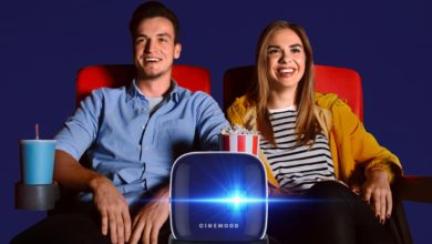 Photo of МУЛЬТиКУБИК и онлайн-кинотеатр ivi выпустили мини-проектор
