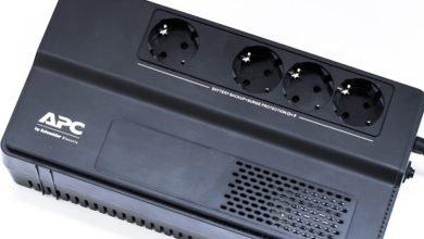 Photo of Обзор источника бесперебойного питания APC Easy UPS BV500I-GR