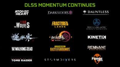 Photo of Девять игр получили поддержку сглаживания DLSS