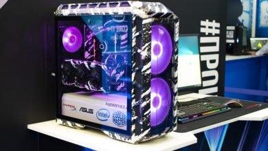 Photo of ИгроМир 2018: Cooler Master. Новый «космос» и много крутых ПК