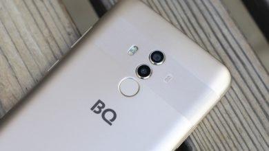 Photo of Обзор смартфона BQ-5517L Twin Pro