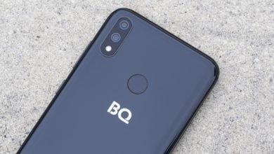 Photo of Обзор смартфона BQ 6200L Aurora: просто красавчик