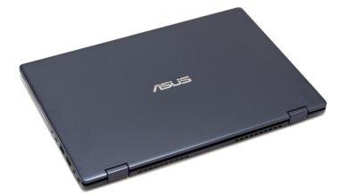 Photo of Обзор ноутбка ASUS VivoBook Flip 14 (TP412UA)