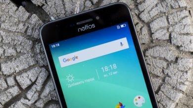 Photo of Обзор смартфона Neffos Y5s