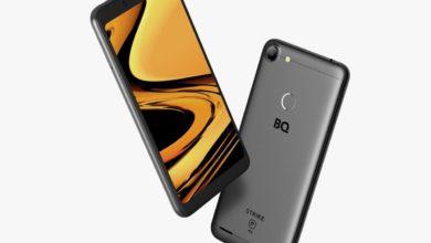 Photo of Представлены новые смартфоны-долгожители BQ-5514G Strike Power и BQ-5514L Strike Power 4G
