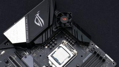 Photo of Обзор материнской платы ASUS ROG Strix Z390-E Gaming