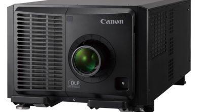 Photo of Canon дебютировала на рынке проекторов для больших помещений