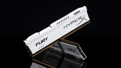Photo of Обзор оперативной памяти HyperX Fury DDR4 (HX426C16FW2K2/16)