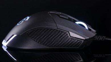 Photo of Обзор игровой мышки MSI Clutch GM50