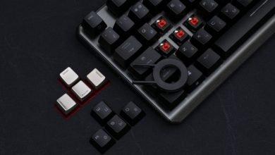 Photo of Обзор игровой клавиатуры MSI Vigor GK60
