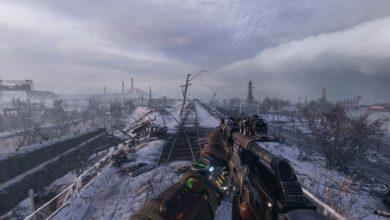 Photo of Рецензия на Metro: Exodus