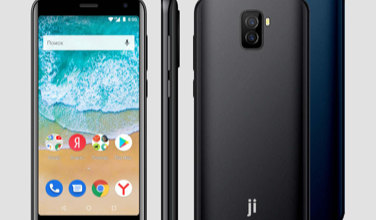 Photo of Представлен Jinga Pass 3G — самый доступный смартфон с NFC