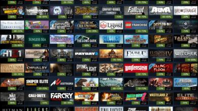 Photo of В Steam стартовала распродажа в честь Китайского Нового года