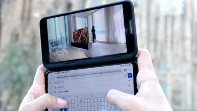 Photo of LG представила на два новых смартфона на выставке MWC