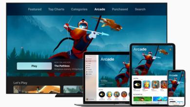 Photo of Новый сервис от Apple — Apple Arcade