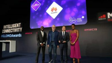 Photo of HUAWEI Mate 20 Pro стал лучшим смартфоном на MWC 2019