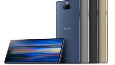 Photo of Sony Mobile объявляет о старте продаж смартфонов Xperia 10, Xperia 10 Plus и Xperia L3