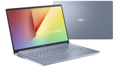 Photo of ASUS представляет VivoBook 14 (X403)