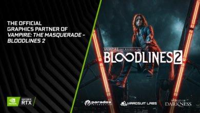 Photo of Анонсирована игра Vampire: The Masquerade — Bloodlines 2, которая будет поддерживать RTX и DLSS
