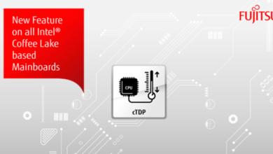 Photo of Обновление BIOS системных плат FUJITSU даст возможность регулировать TDP