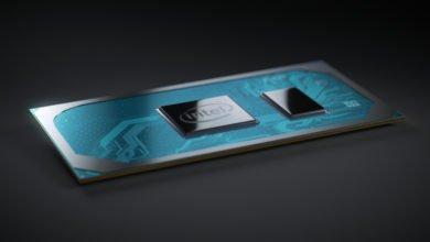 Photo of Computex 2019: Intel представила мобильные 10 нм процессоры Ice Lake