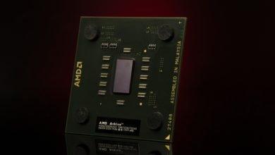 Photo of История AMD: 50 лет стремительного развития!