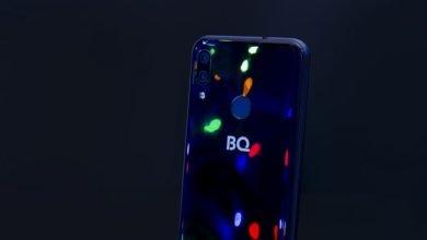 Photo of Обзор смартфона BQ-6040L Magic: немного магии за скромную цену
