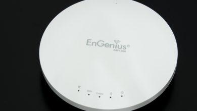 Photo of Обзор и тестирование точки доступа EnGenius EAP1300