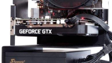 Photo of Обзор видеокарты Palit GeForce GTX 1660 Ti StormX