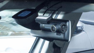 Photo of Обзор видеорегистратора TrendVision Tube 2.0