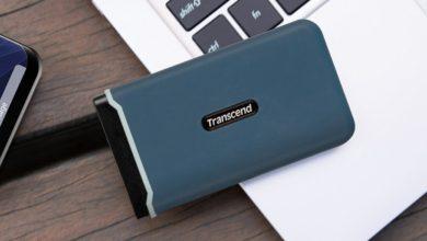 Photo of Transcend представляет высокоскоростной портативный твердотельный накопитель ESD350C
