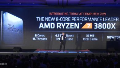 Photo of Все про AMD Ryzen 3000 и Radeon RX 5000