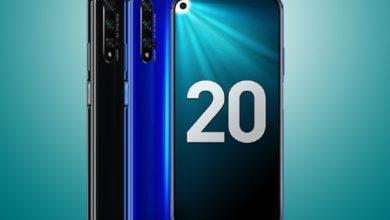 Photo of HONOR представляет новую флагманскую серию смартфонов HONOR 20