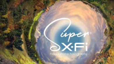 Photo of Creative объявляет об интеграции технологии Super X-Fi в ноутбуки OEM производителя Clevo