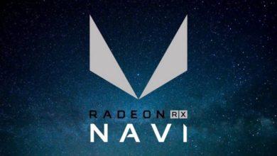 Photo of Состоялась утечка характеристик, стоимости и производительности видеокарт AMD Navi