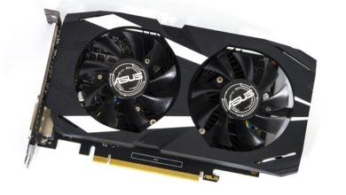 Photo of Обзор и тест ASUS GeForce GTX 1650 Dual