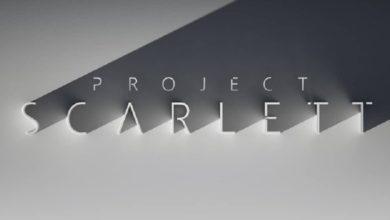 Photo of Microsoft рассказала об игровой консоли нового поколения Xbox Project Scarlett